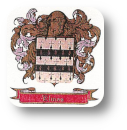 Elmes coat of arms